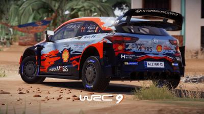 WRC 9 Wallpaper 72904