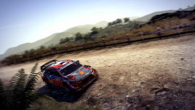 WRC 9 Widescreen Wallpaper 72908