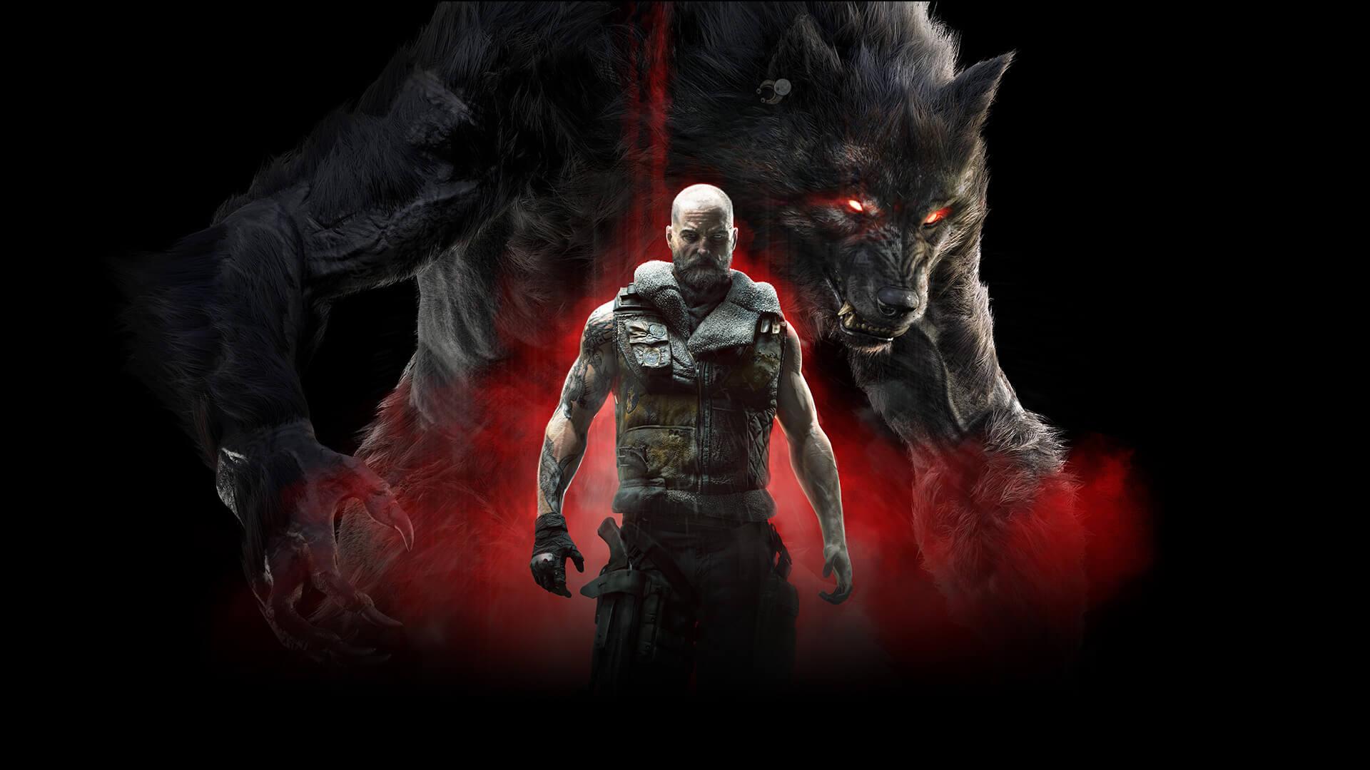 werewolf the apocalypse earthblood game wallpaper 72934