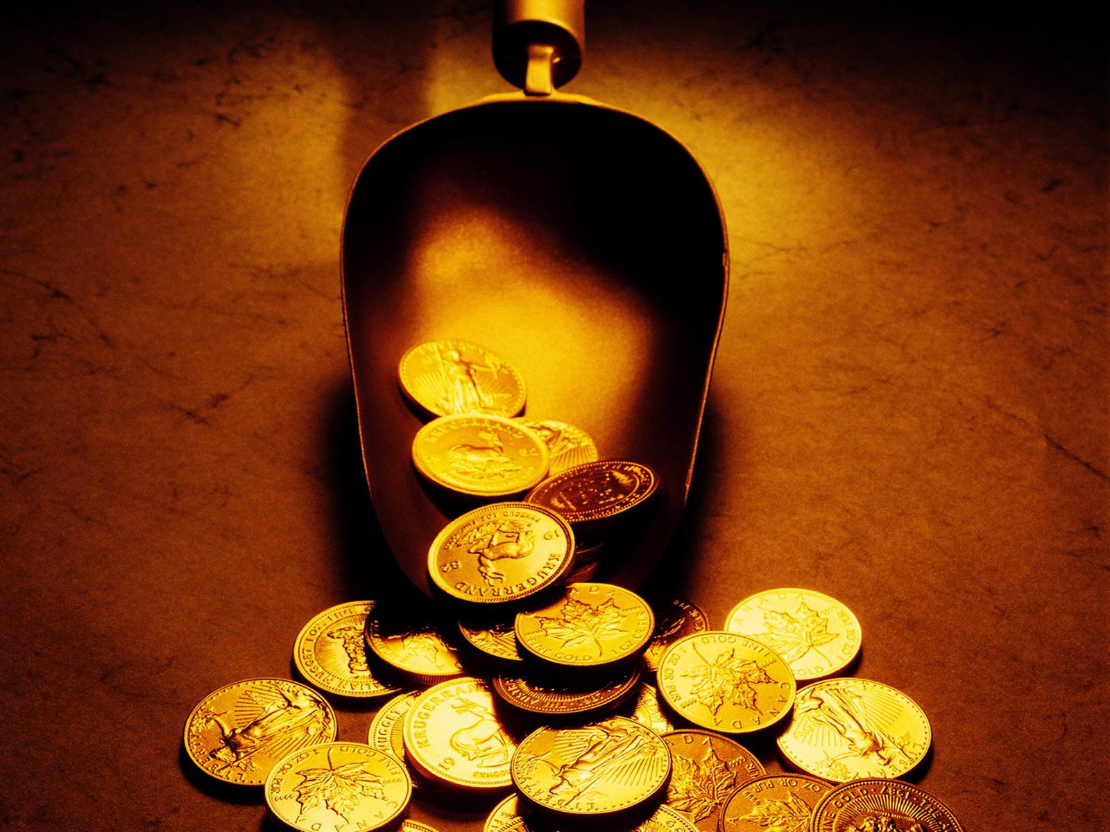 coins computer wallpaper 73907