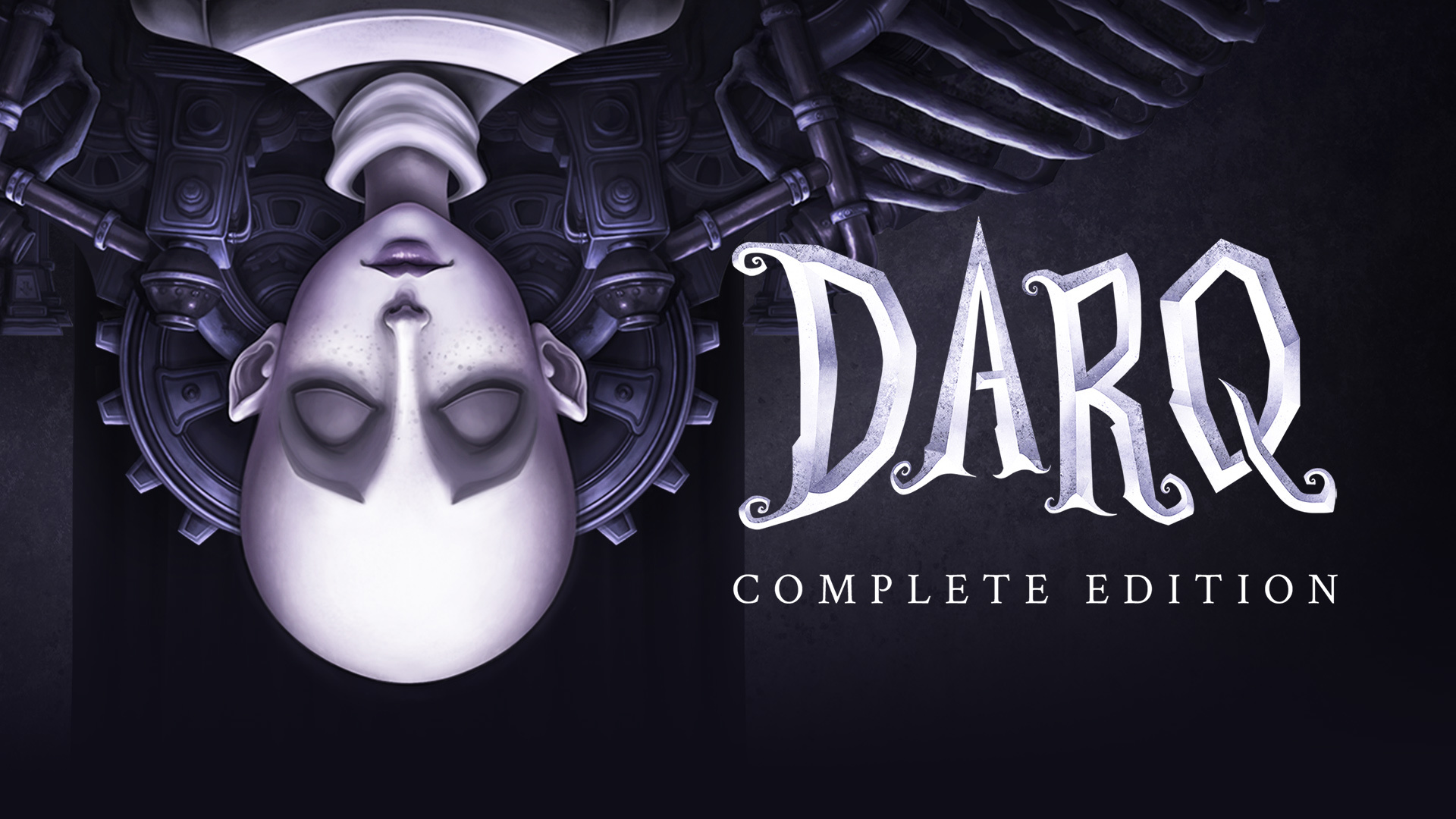 darq complete edition game wallpaper 74065