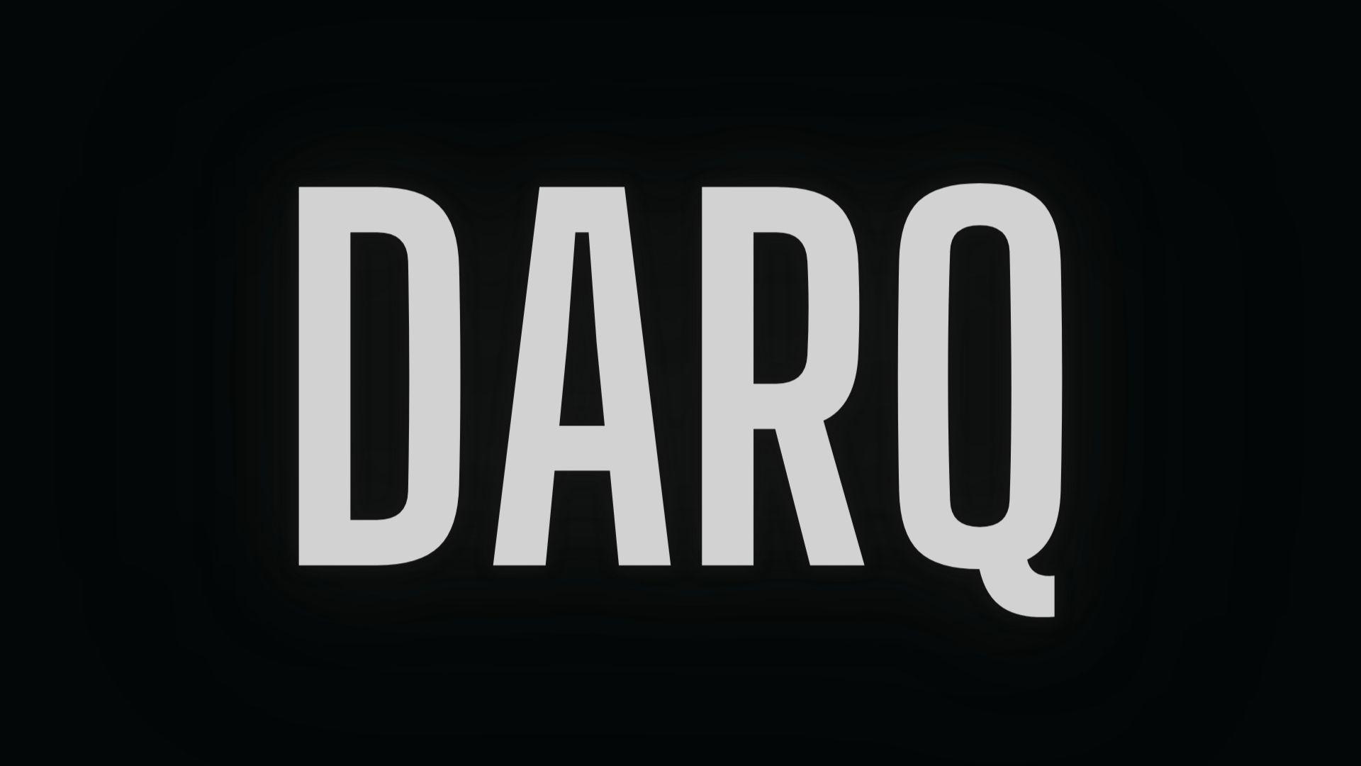 darq complete edition logo wallpaper 74068