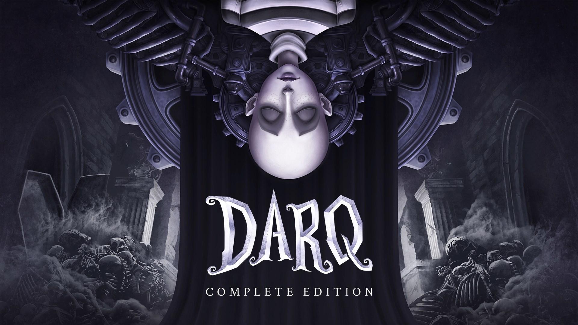 darq complete edition wallpaper 74071