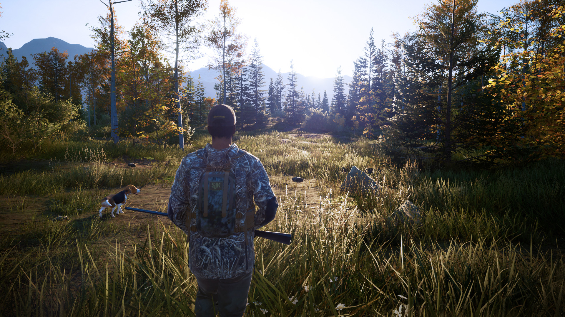 hd hunting simulator 2 wallpaper 74060