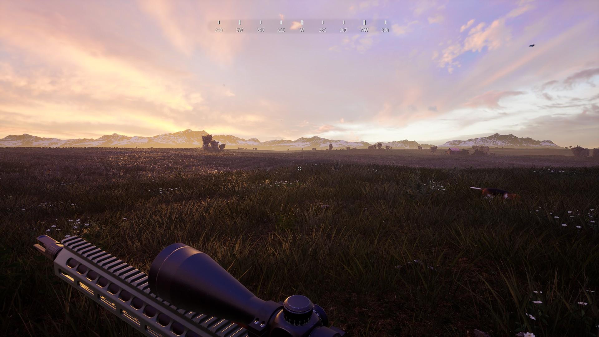 hunting simulator 2 hd wallpaper 74053