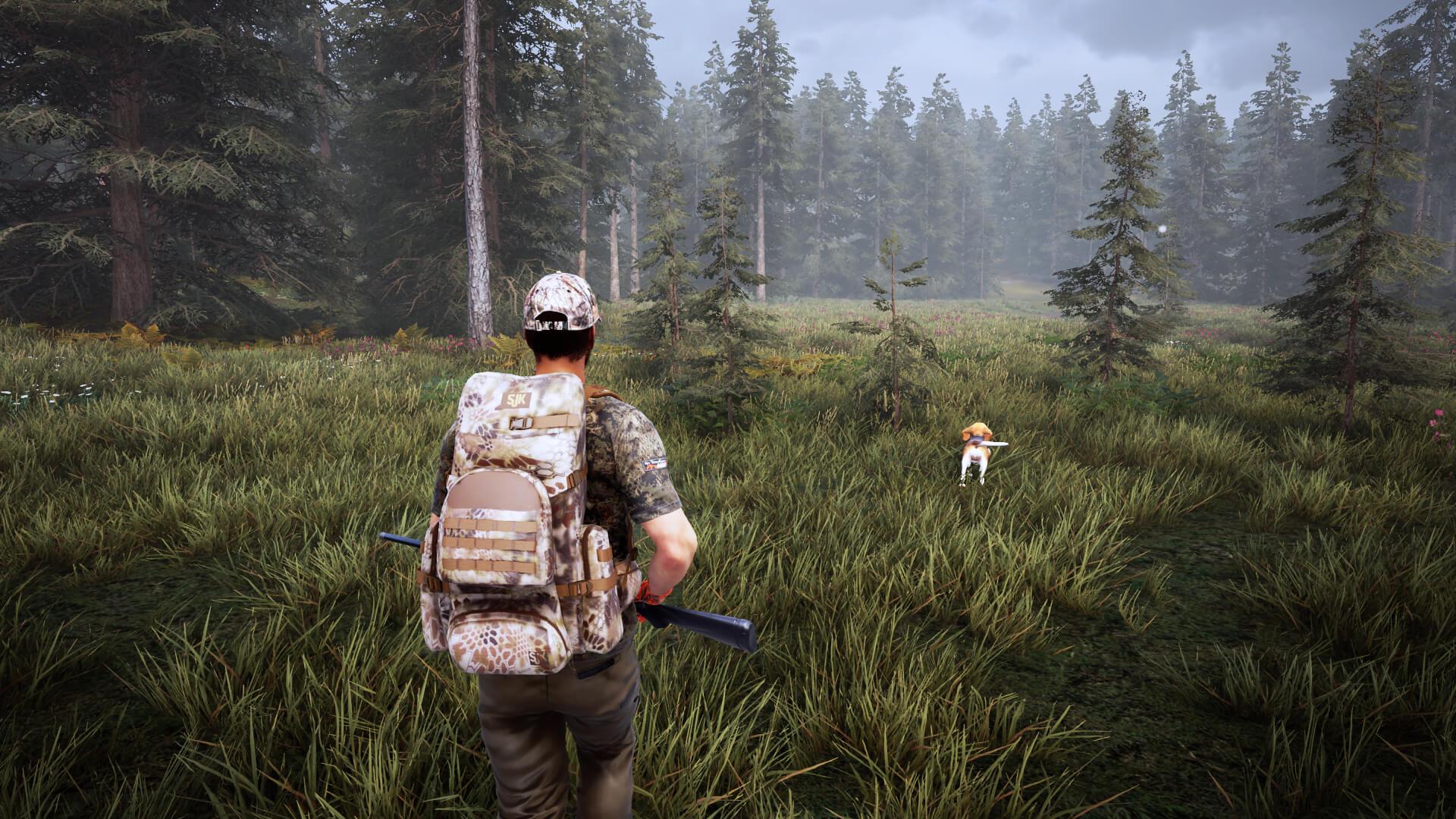 hunting simulator 2 screenshot wallpaper 74043