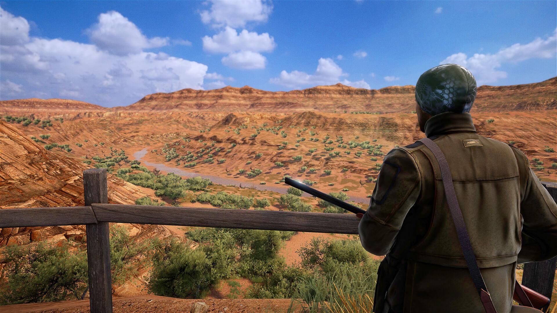 hunting simulator 2 wallpaper 74042