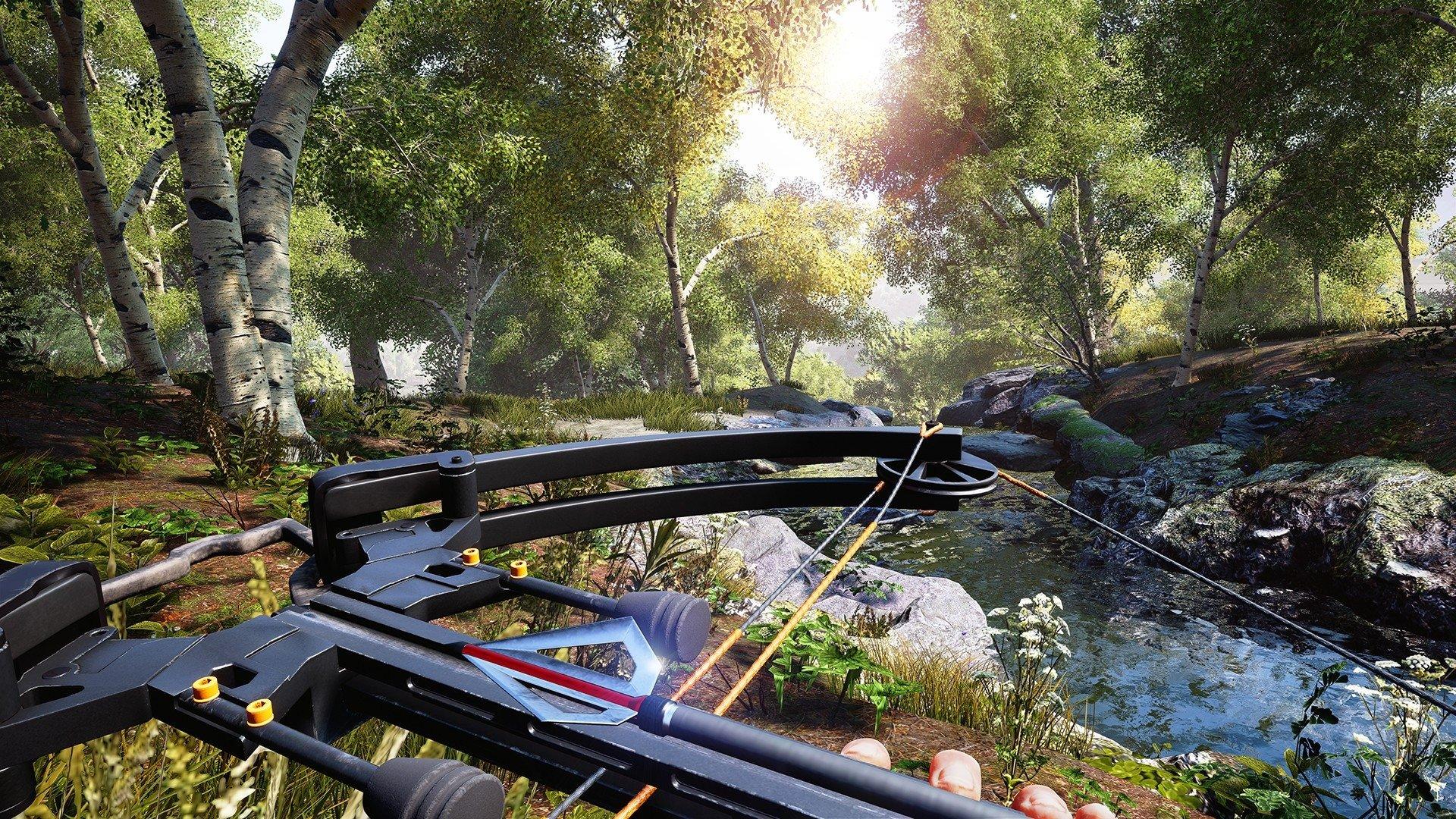 hunting simulator 2 wallpaper 74061