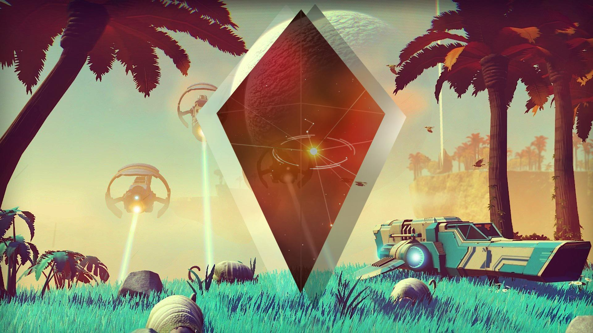 no mans sky wallpaper 73623