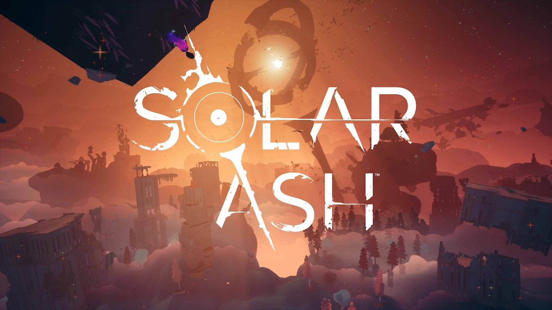 solar ash kingdom game wallpaper 73210