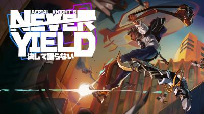 Aerial Knights Never Yield Video Game Wallpaper 74882