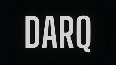 DARQ Complete Edition Logo Wallpaper 74068