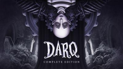 DARQ Complete Edition Wallpaper 74071