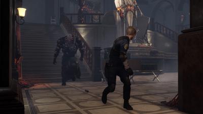 Dead by Daylight Resident Evil HD Wallpaper 74623