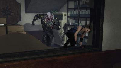Dead by Daylight Resident Evil Wallpaper 74621