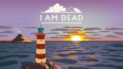 I Am Dead Wallpaper 75419