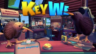 Keywe Video Game Wallpaper 75762