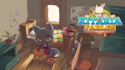 Kitaria Fables Video Game Wallpaper 75767
