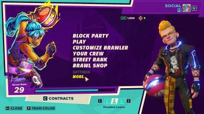 Knockout City Screenshot Wallpaper 74546