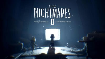 Little Nightmares 2 Video Game Wallpaper 72783