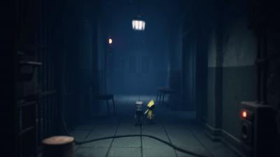 Little Nightmares 2 Wide Wallpaper 72782
