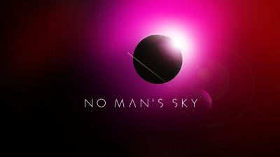 Logo No Mans Sky Wallpaper 73619