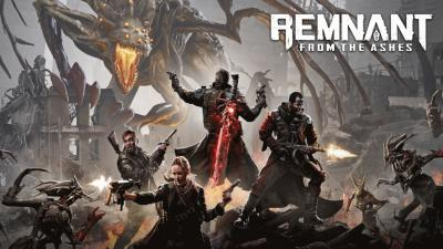 Remnant From the Ashes Wallpaper 74860