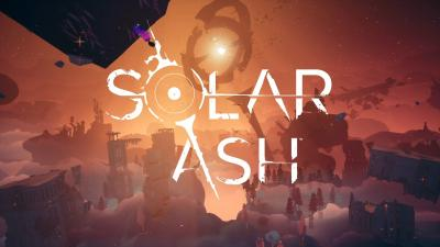 Solar Ash Kingdom Game Wallpaper 73210