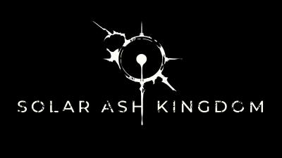 Solar Ash Kingdom Logo Wallpaper 73231