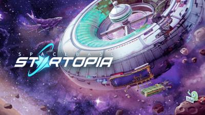 Spacebase Startopia Video Game Wallpaper 72793