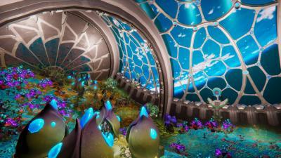 Spacebase Startopia Wallpaper 72797