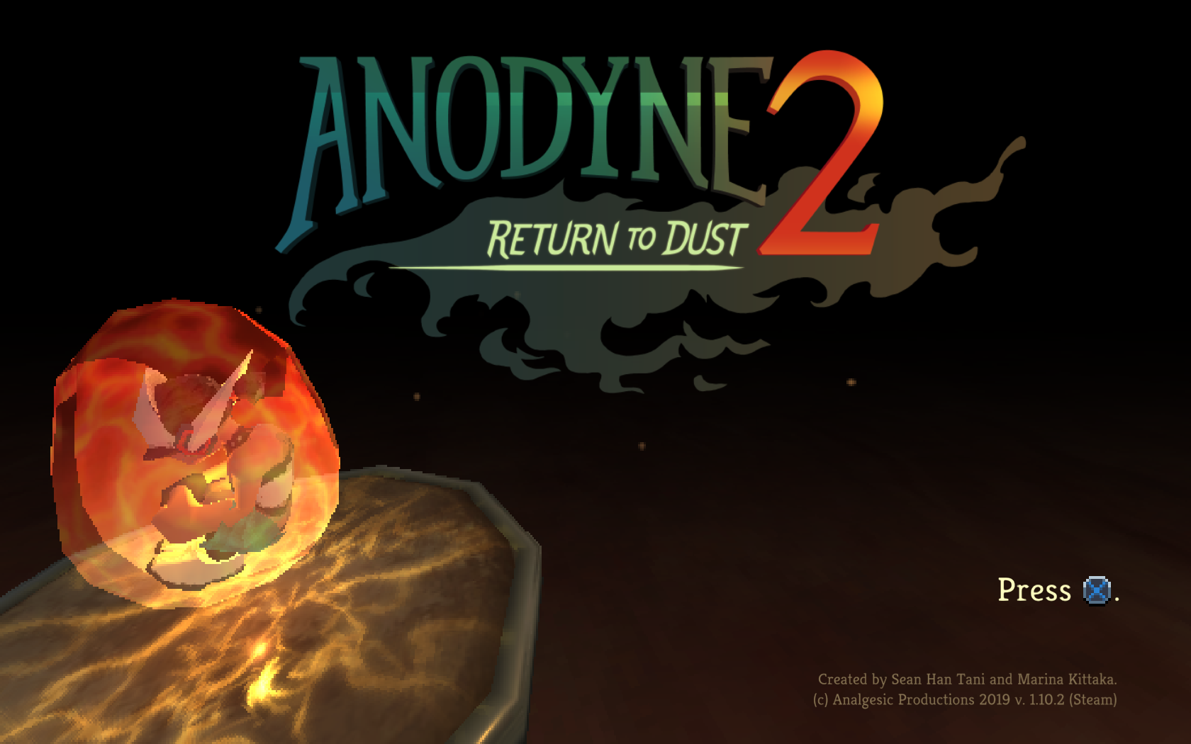 anodyne 2 return to dust computer wallpaper 74200