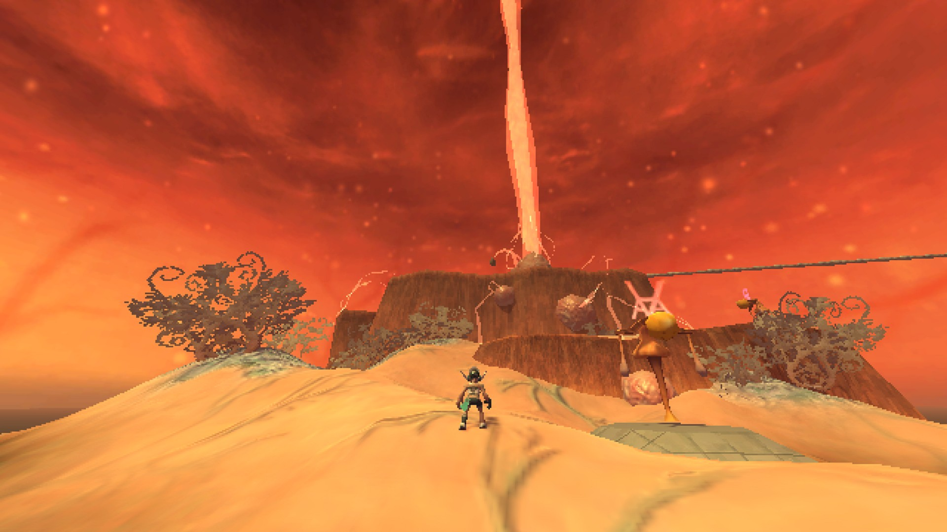 anodyne 2 return to dust game wallpaper 74198