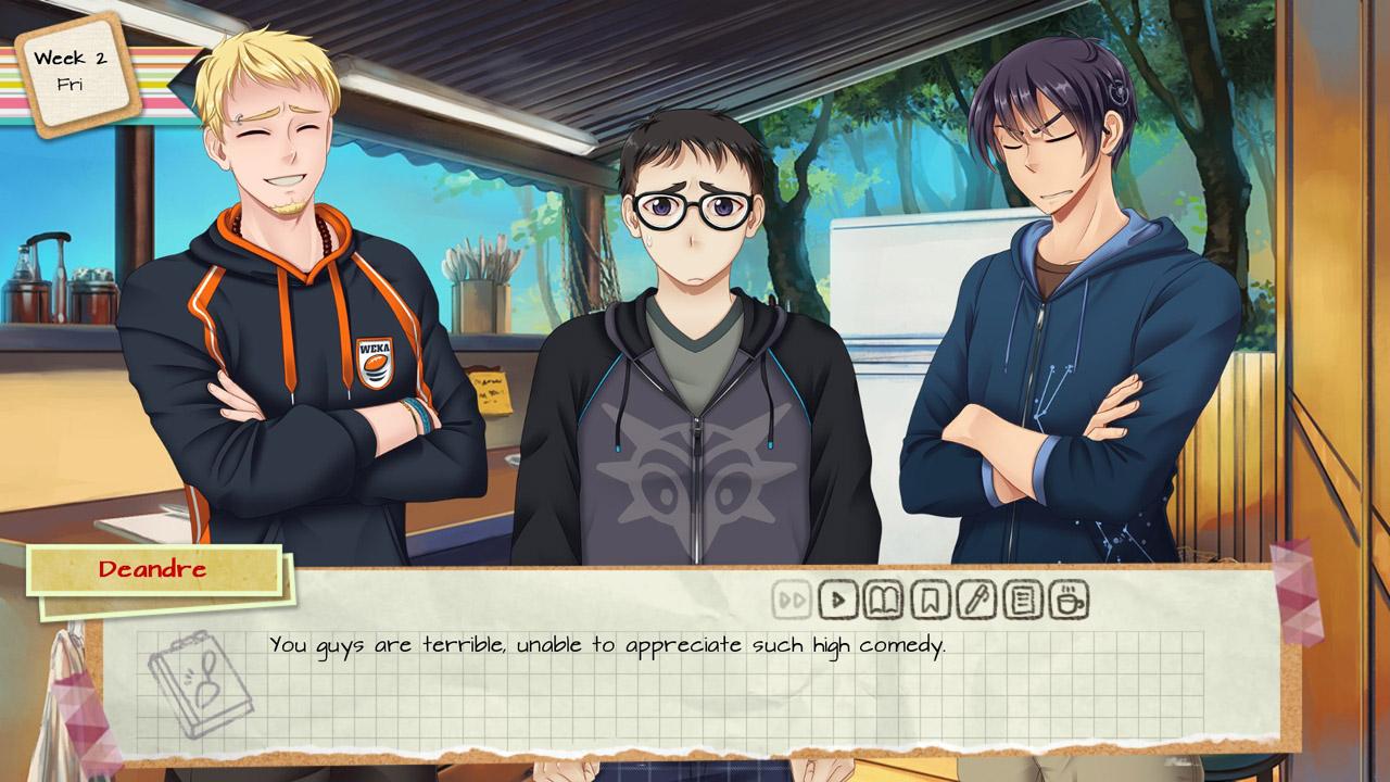 c14 dating video game wallpaper 74037