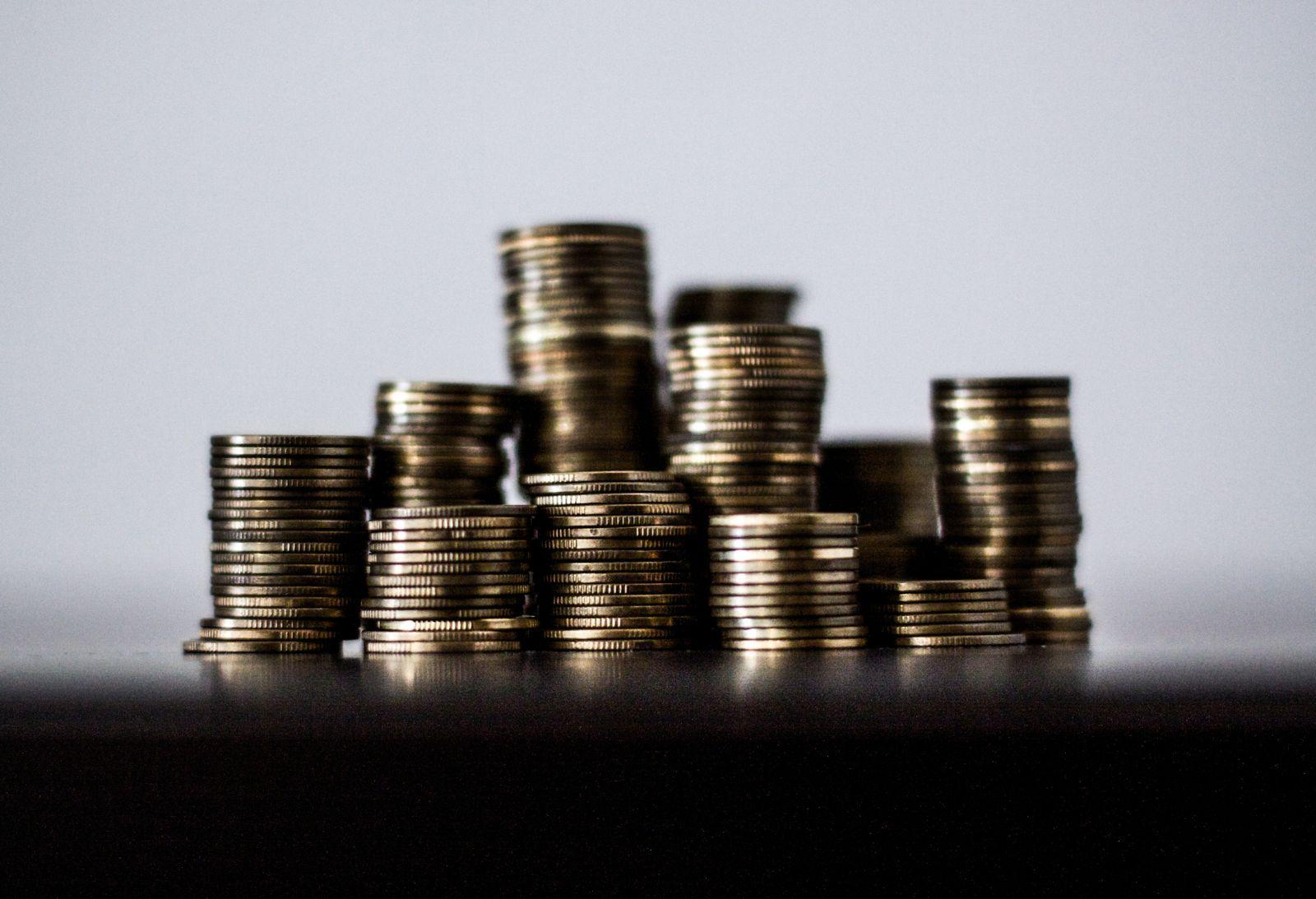 coins money finance wallpaper 73911
