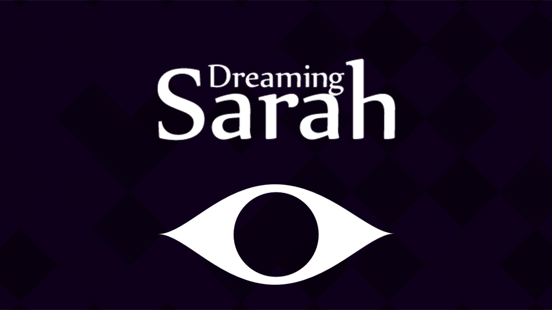 dreaming sarah logo wallpaper 73766