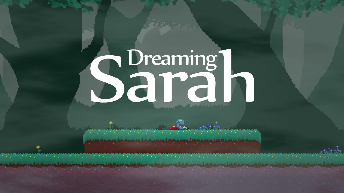 dreaming sarah video game wallpaper 73757