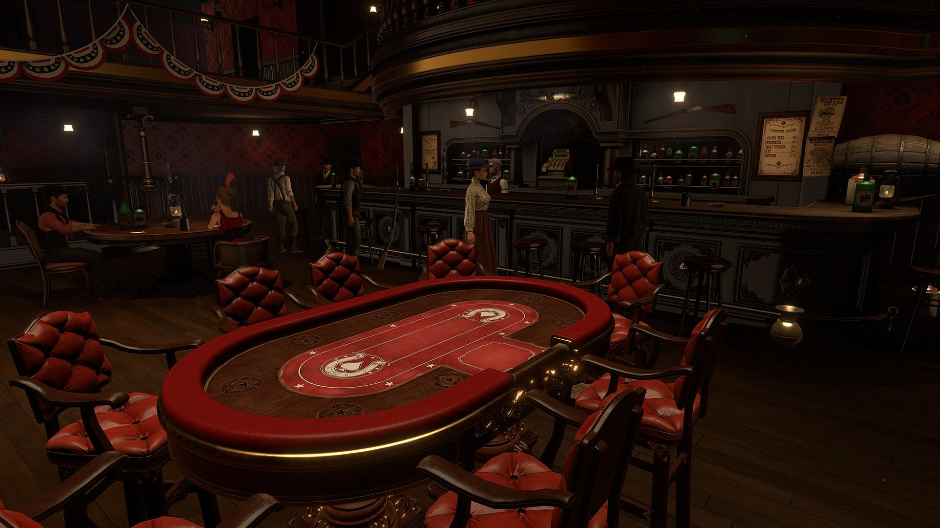 pokerstars vr game wallpaper 73545