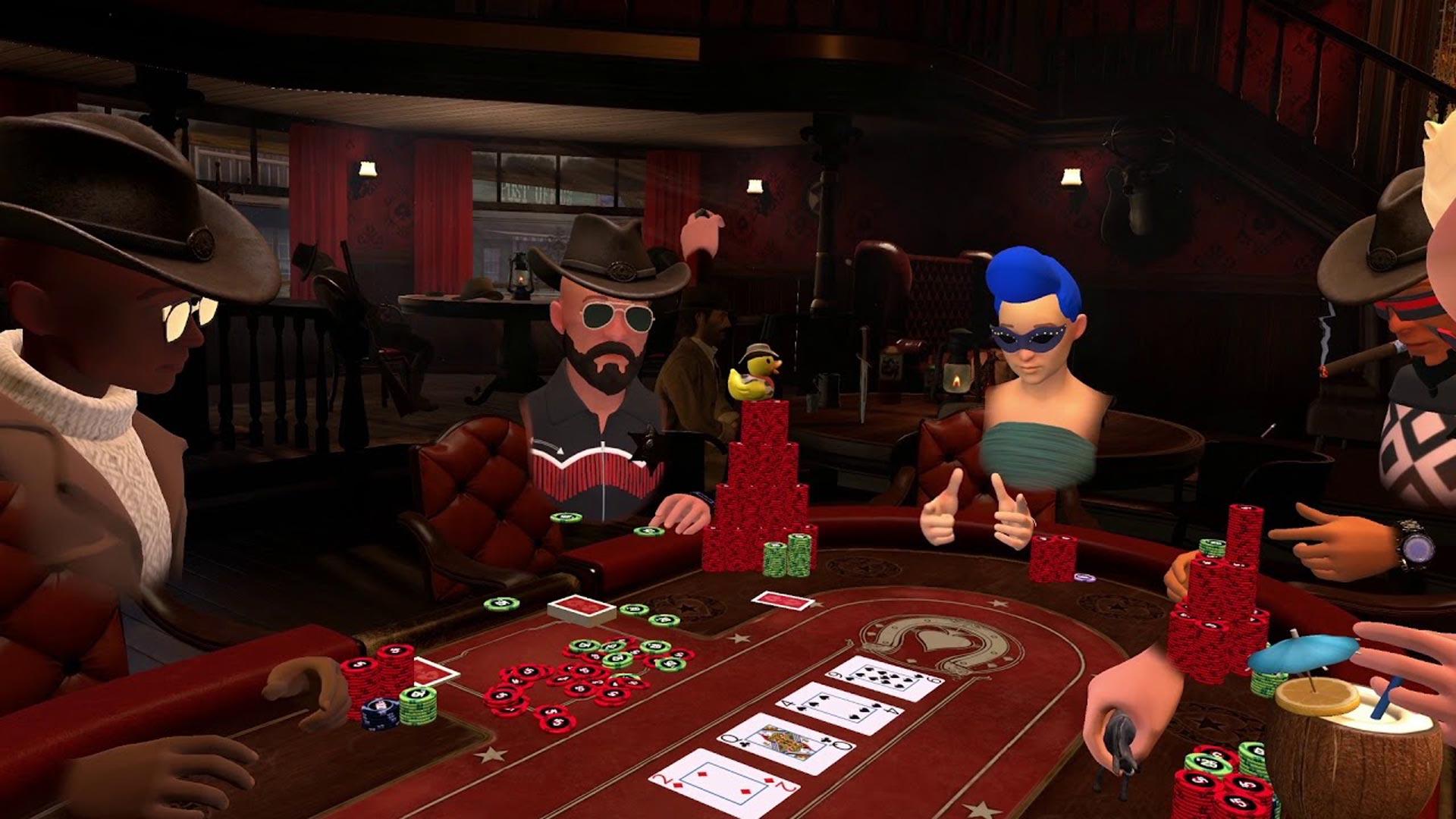 pokerstars vr gameplay wallpaper 73549