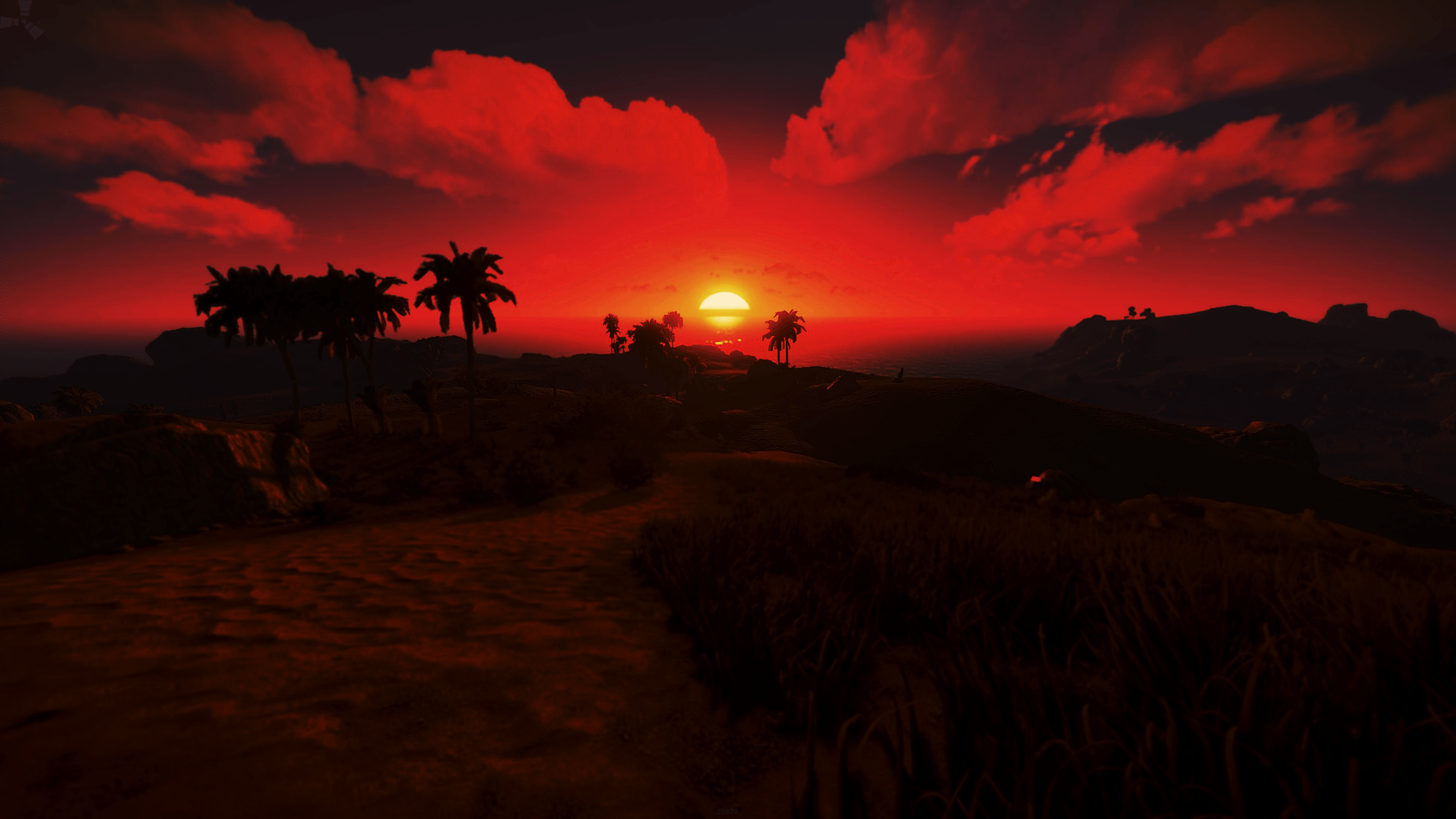 rust game background wallpaper 74565