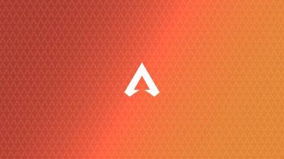 4K Apex Logo Wallpaper 75339