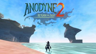 Anodyne 2 Return to Dust Video Game Wallpaper 74207