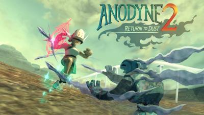 Anodyne 2 Return to Dust Wallpaper 74206