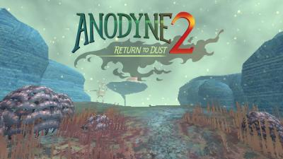 Anodyne 2 Return to Dust Wallpaper 74209