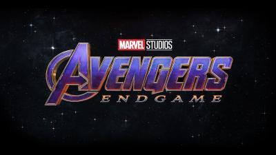 Avengers Endgame Logo Wallpaper 75341