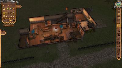 Crossroads Inn Screenshot Wallpaper 75287