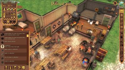 Crossroads Inn Video Game Wallpaper 75297