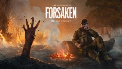 Dead by Daylight Forsaken Wallpaper 75300