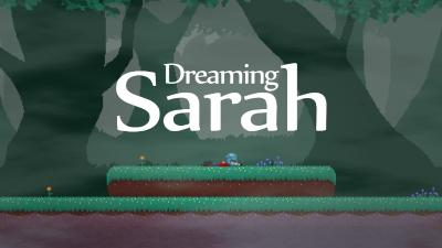 Dreaming Sarah Video Game Wallpaper 73757