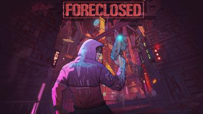 Foreclosed Wallpaper 75692